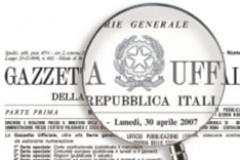 Pubblicato in Gazzetta Ufficiale il bando docenti 2018